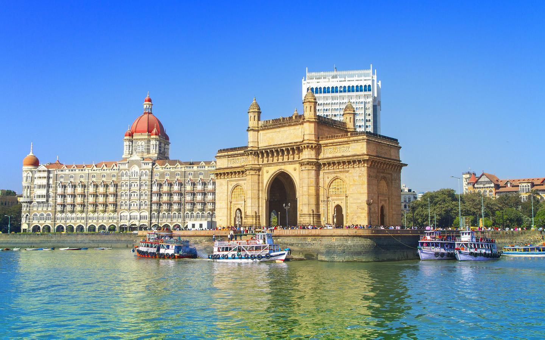 Hotel a Mumbai