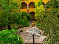 San Miguel de Allende hotellia