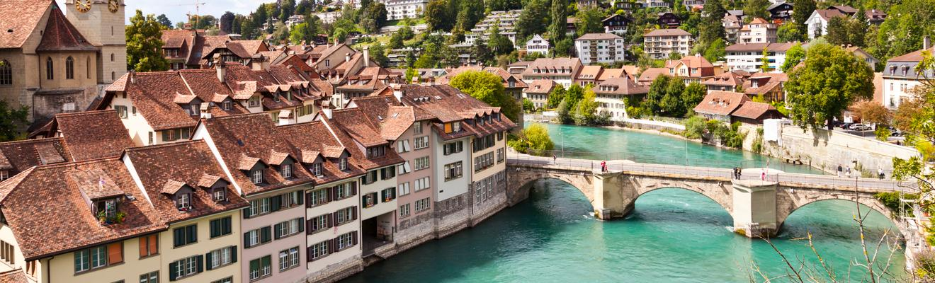Bern hotellia