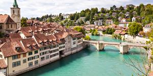 Car Hire in Bern