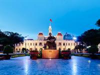 Ξενοδοχεία στην πόλη Ho Chi Minh City