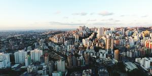 Autonoleggi a Belo Horizonte