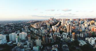 South America