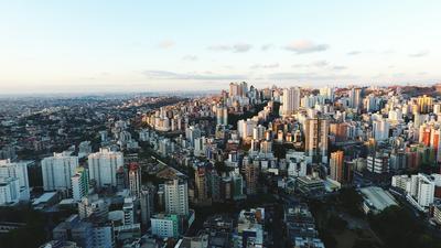 Khách sạn ở Belo Horizonte
