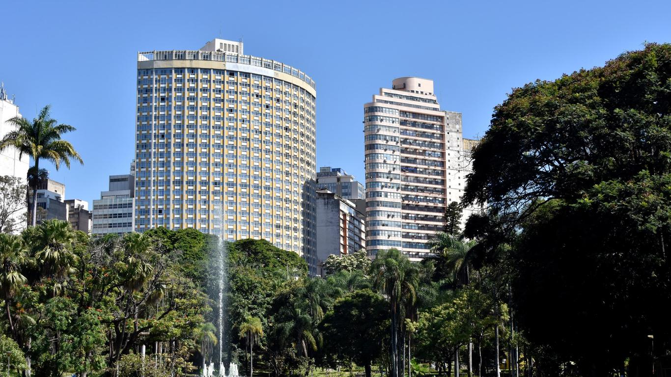 Belo Horizonte car rentals