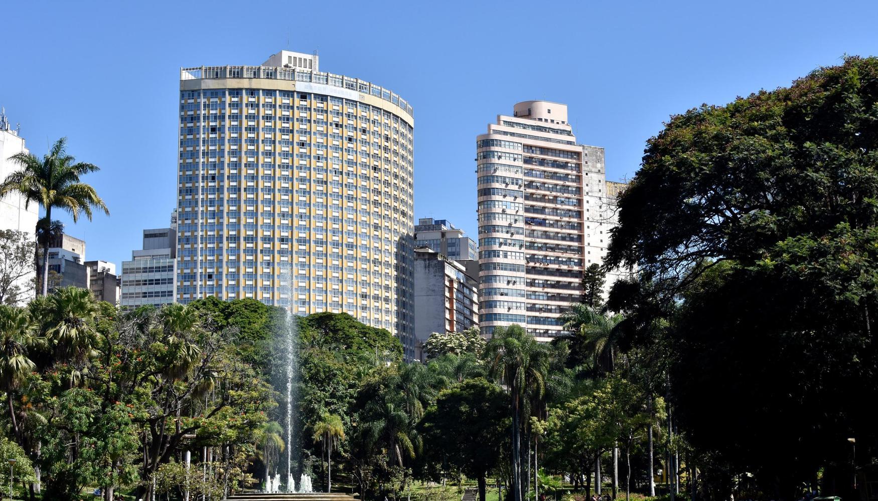 Alquiler de coches en Aeropuerto Belo Horizonte Tancredo Neves Intl