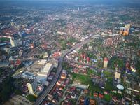 Hôtels à Kota Bharu