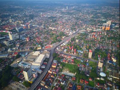 Ξενοδοχεία στην πόλη Kota Bharu
