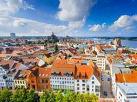 Rostock hoteles