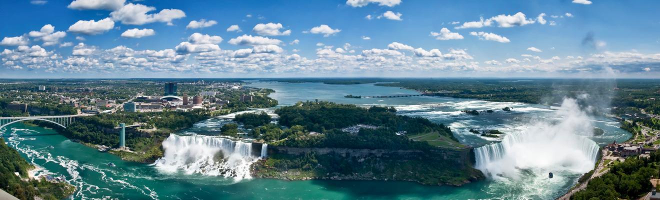 Ξενοδοχεία στην πόλη Niagara Falls