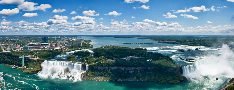 Niagara Falls budget hotels