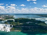 Niagaran putoukset hotellia
