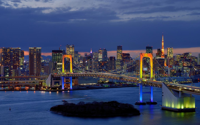 Ξενοδοχεία στην πόλη Τόκιο