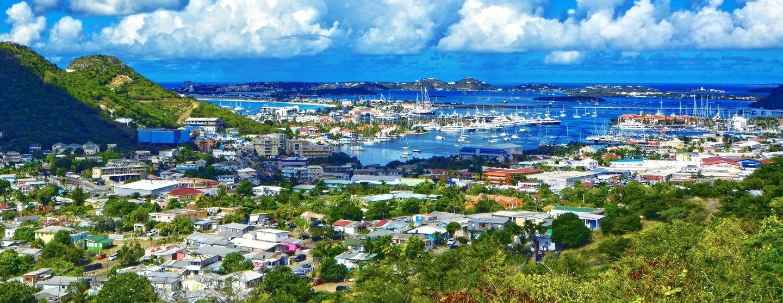 Sint Maarten Car Hire