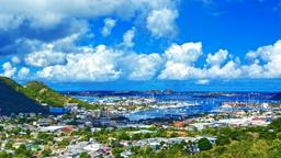Sint Maarten car hire
