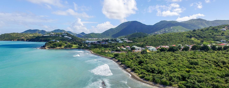 Hyrbilar i Sint Maarten