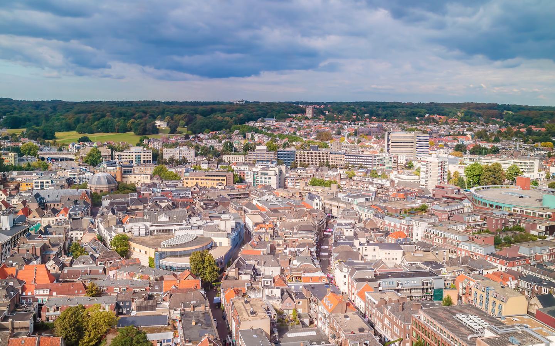 Arnhem hotels