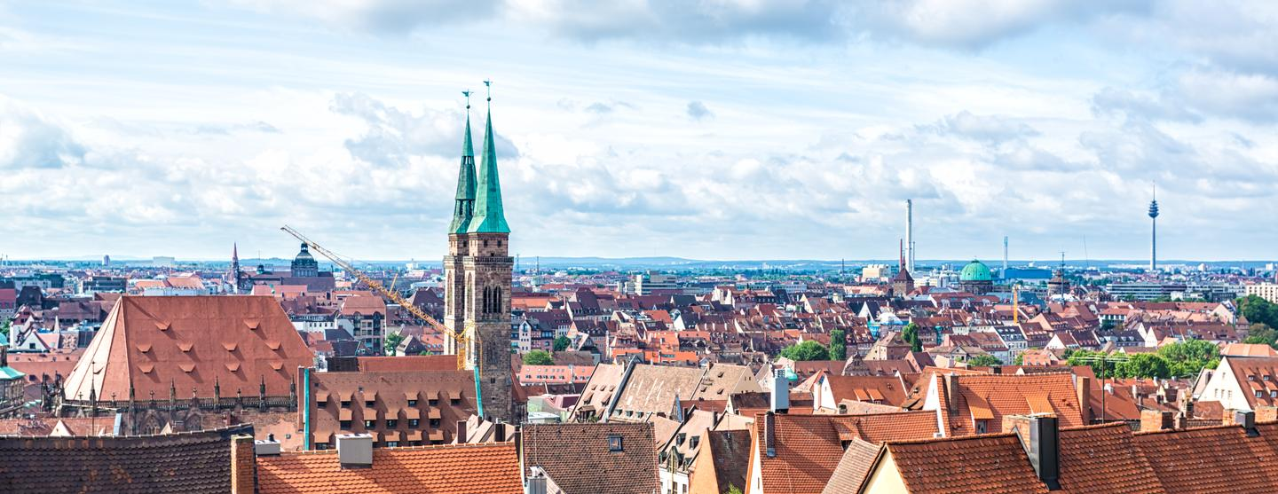 Nuremberg Car Hire