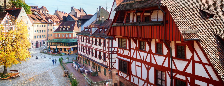 Nuremberg luxury hotels