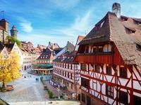 Nuremberg hoteles