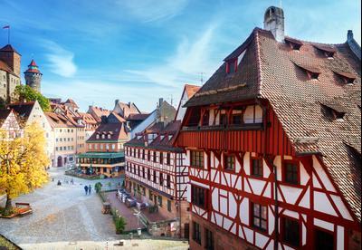 Hotels in Nürnberg