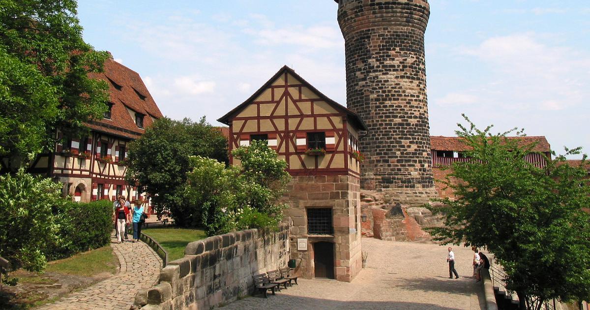 Hotels Nurnberg Ab 24 Gunstig Ubernachten In Nurnberg Momondo