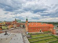 Khách sạn ở Warsaw