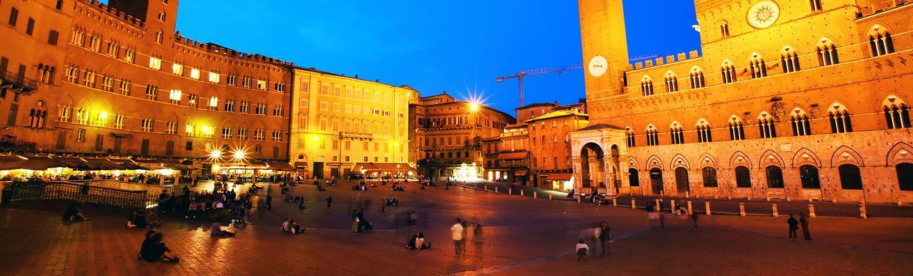 Siena hotellia