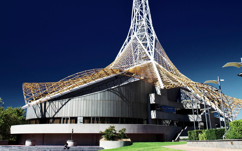 Melbourne hotellia