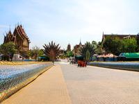 Nakhon Ratchasima hotellia