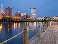 Cleveland hoteles