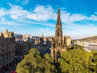 Edimburgo hoteles