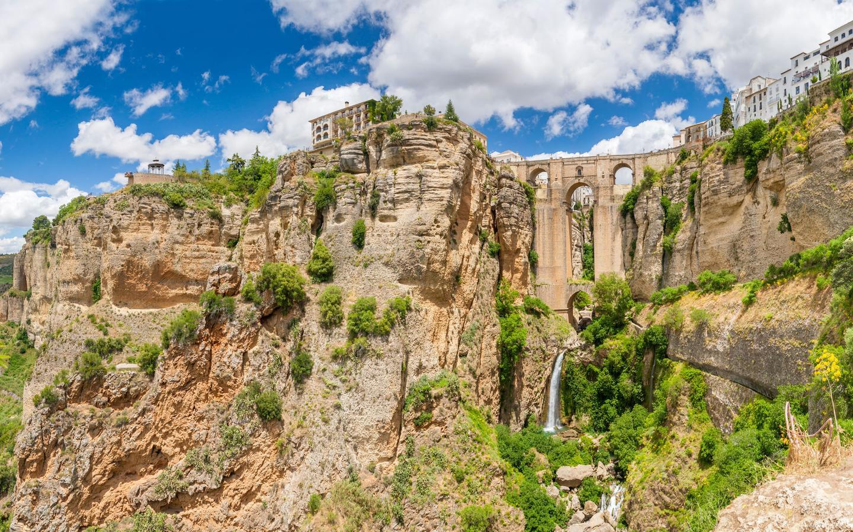 Ξενοδοχεία στην πόλη Ronda