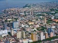 Manaus hotellia
