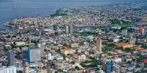 Autonvuokraus: Manaus