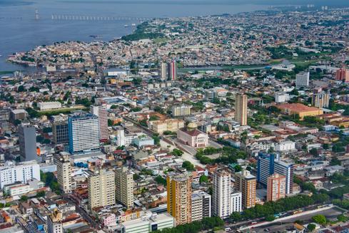 Tarjouksia hotelleista Manaus