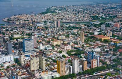 Hotéis em Manaus