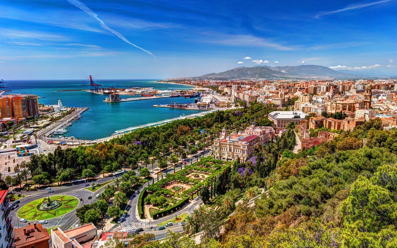 Málaga hotels