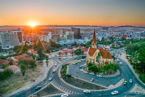 Deals for Hotels in Windhoek