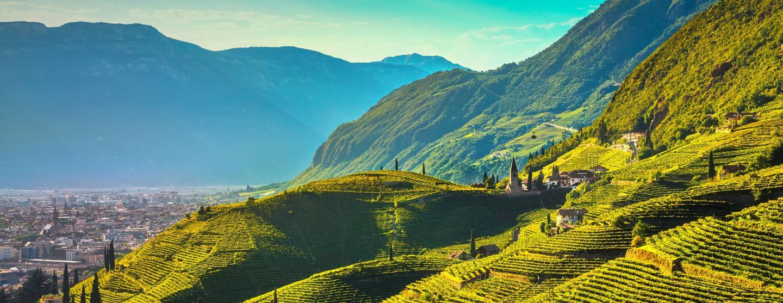 Auto a noleggio economiche a Bolzano
