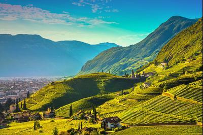 Bolzano hoteles