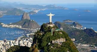 Full Day Complete Tour of Rio de Janeiro