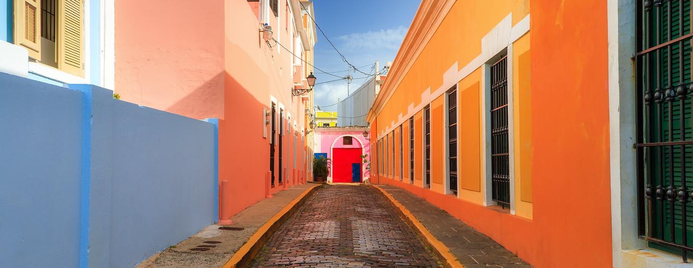 Khách sạn kiểu Boutique ở San Juan