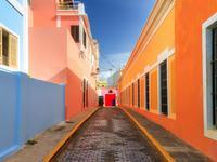 San Juan hoteles