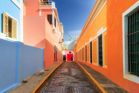 Deals for Hotels in San Juan