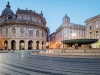 Genoa hotels