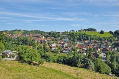 Ξενοδοχεία στην πόλη Braunlage