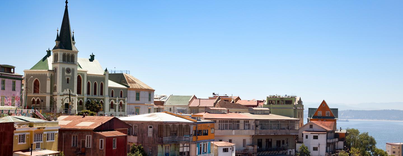 Valparaíso Car Rentals