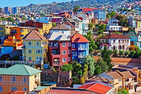 Ofertas de hotel en Valparaíso