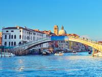 Venetsia hotellia